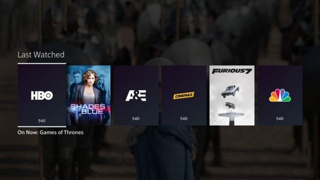 Video Playback Controls with the Roku Remote – XFINITY On Campus