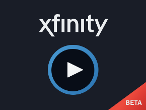 On a Roku – XFINITY On Campus